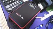 SCHUMACHER Battery/Charger REDFUEL SL161